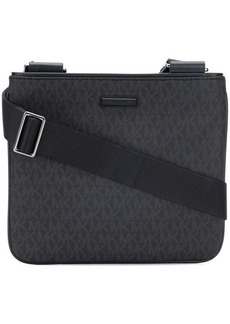 MICHAEL Michael Kors flat messenger bag