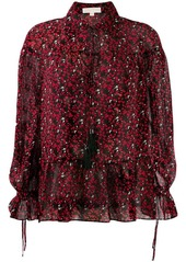 MICHAEL Michael Kors Gypsy blouse