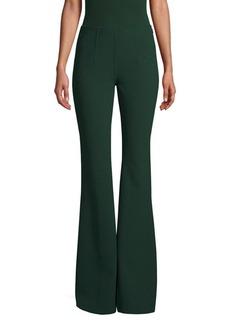 Michael Kors Hi-Rise Flare Pants