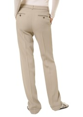 Michael Kors Kate Cuffed Leg Trousers