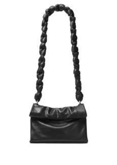 Michael Kors Kiki Leather Shoulder Bag