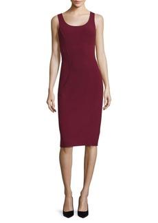 Michael Kors Knee-Length Sheath Dress