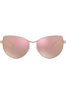 Michael Kors La Paz geometric sunglasses