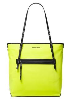MICHAEL Michael Kors Large Leila Neon Tote Bag
