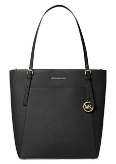 MICHAEL Michael Kors Large Voyager Leather Tote