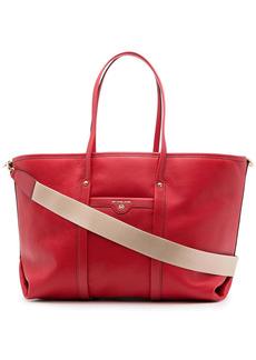 Michael Kors LG leather tote bag