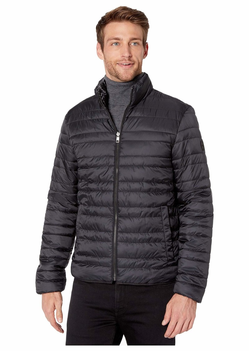 Michael Kors Lightweight Down Jacket