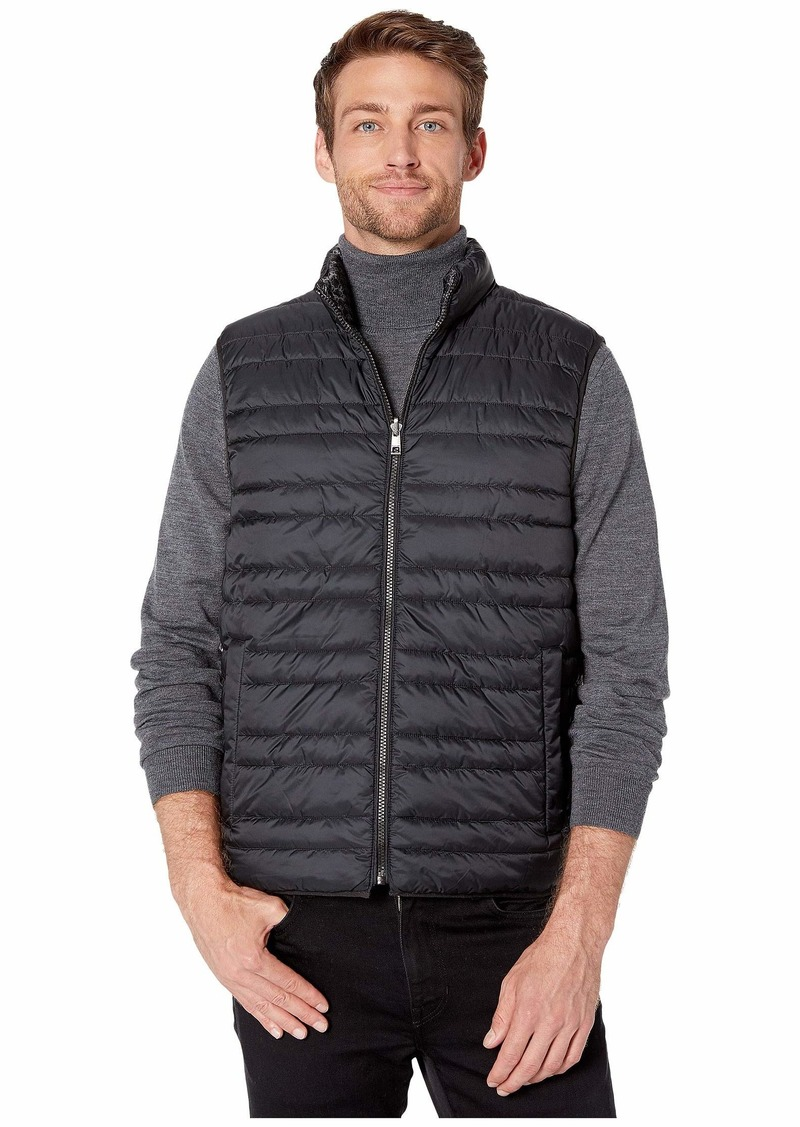 Michael Kors Lightweight Down Vest