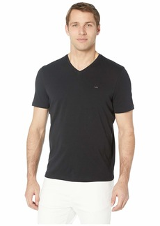 Michael Kors Liquid V-Tee