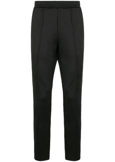 Michael Kors logo track pants