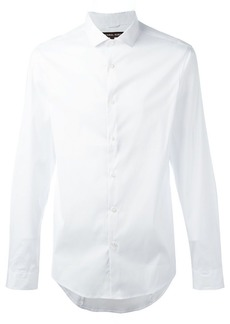 Michael Kors long sleeved button-up shirt