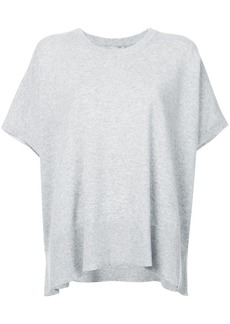 Michael Kors loose fit knitted top