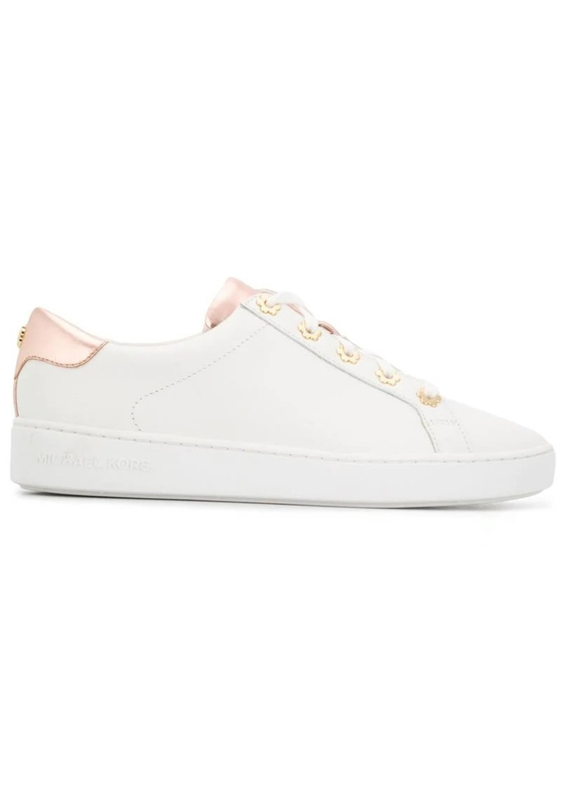Michael Kors low-top sneakers