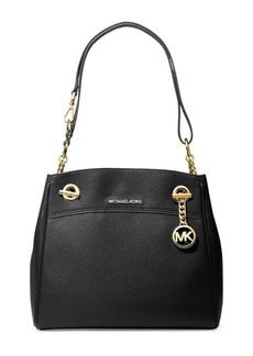 MICHAEL Michael Kors Medium Jet Set Chain Legacy Leather Tote