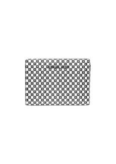 Michael Kors Medium Money Pieces Leather Card Case