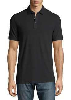 Michael Kors Men's Jersey Polo Shirt