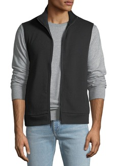 Michael Kors Men's Piped Lightweight Vest