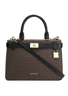 Michael Kors small Tatiana satchel