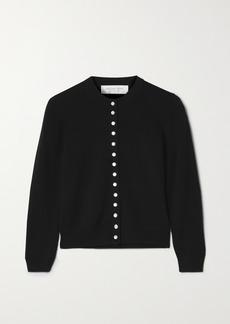 Michael Kors Merino Wool Cardigan
