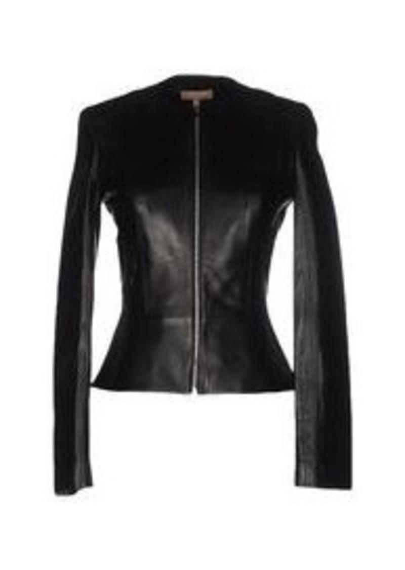 MICHAEL KORS - Biker jacket