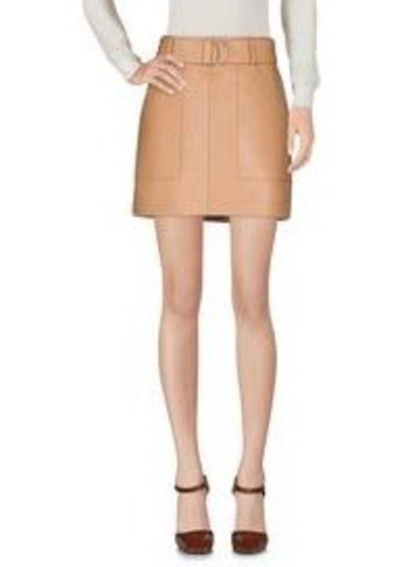 MICHAEL KORS - Mini skirt