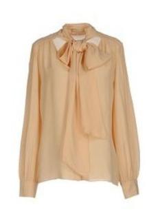 MICHAEL KORS - Silk shirts & blouses