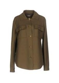 MICHAEL KORS - Solid color shirts & blouses