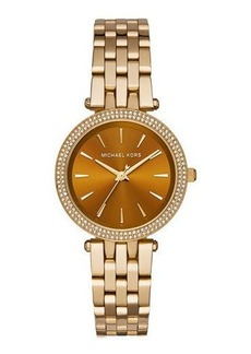 MICHAEL Michael Kors 33mm Mini Darci Glitz Watch