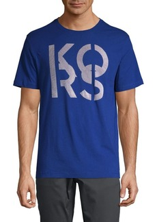 Michael Kors 3D Stacked Logo T-Shirt