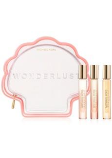 Michael Kors 4-Pc. Wonderlust Eau de Parfum Discovery Set ($90 Value)