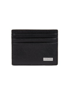 Michael Kors Andy Tall Card Case