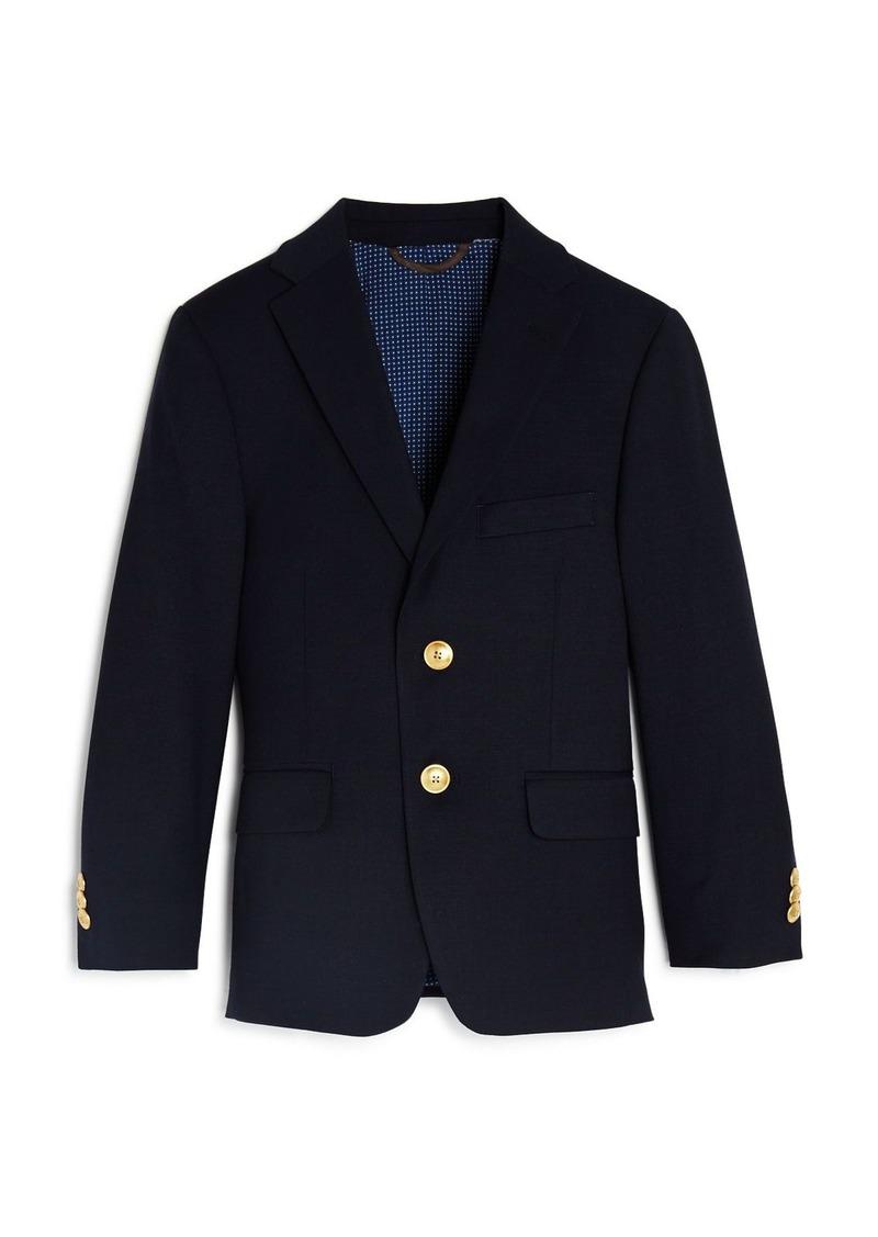 Michael Kors Boys' Gold-Button Sport Coat, Big Kid - 100% Exclusive