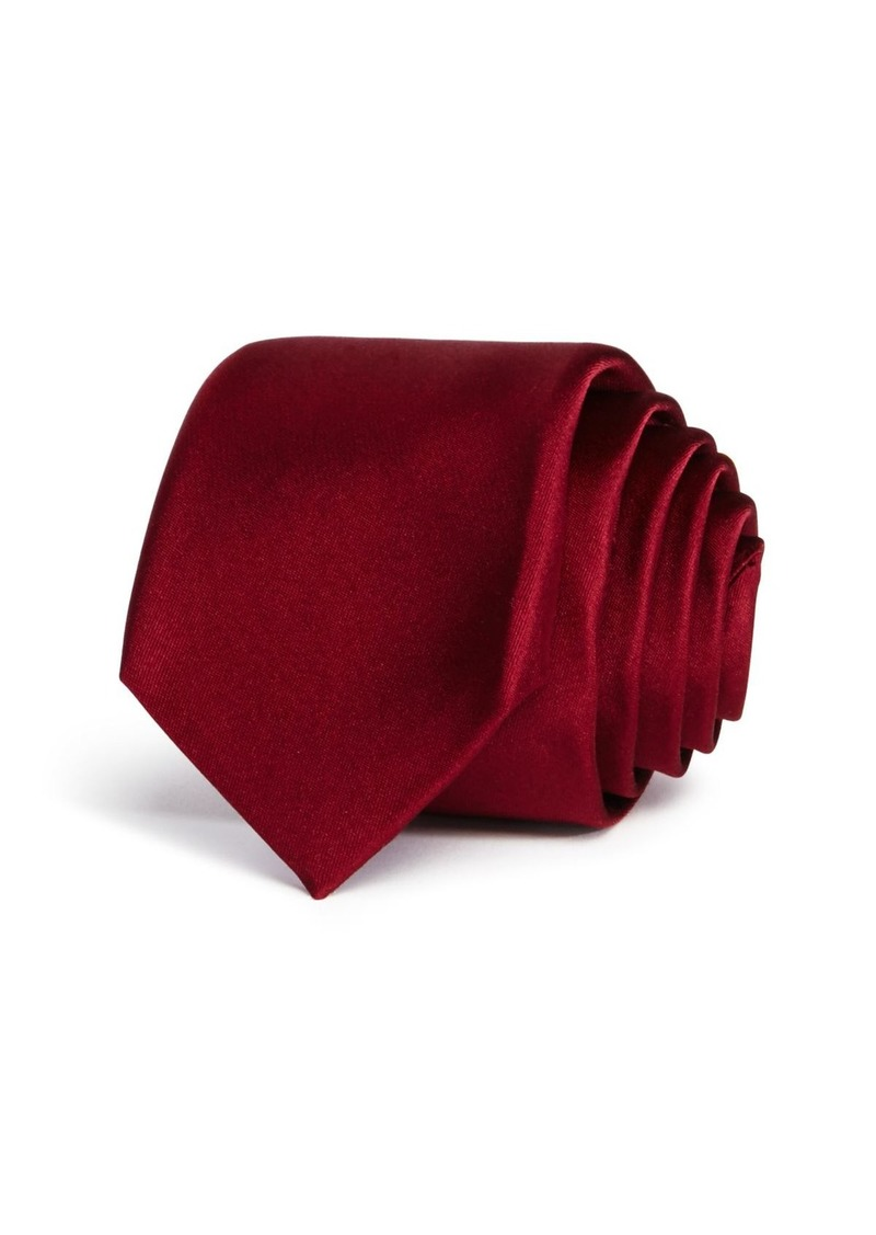 Michael Kors Boys' Solid Tie