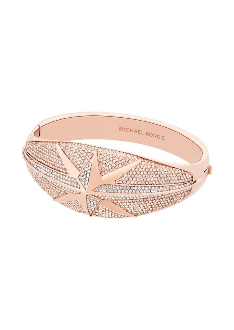 Bague michael kors brillance