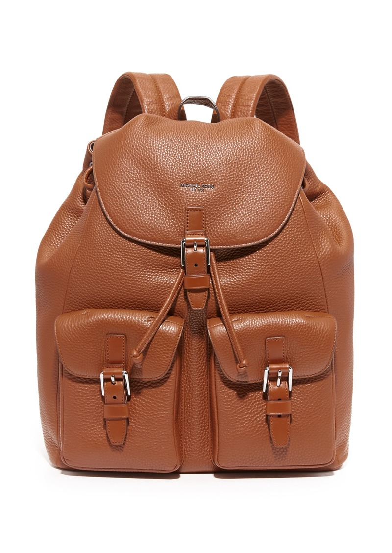 992fb28b7 ... 0cedddf93def Michael Kors Michael Kors Bryant Drawstring Backpack | Bags  ...