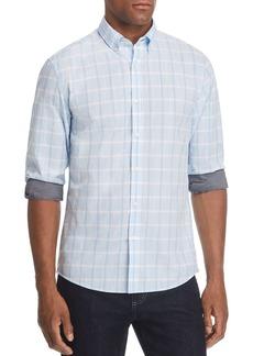 Michael Kors Camlin Slim Fit Button-Down Shirt - 100% Exclusive
