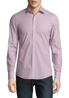 Michael Kors Casual Button-Down Shirt
