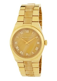 MICHAEL Michael Kors Channing Bracelet Watch