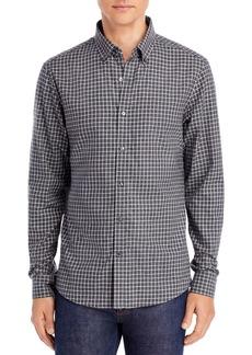 Michael Kors Check Shirt