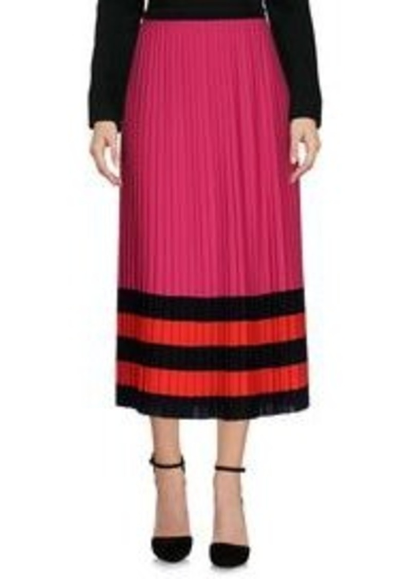 MICHAEL KORS COLLECTION - 3/4 length skirt
