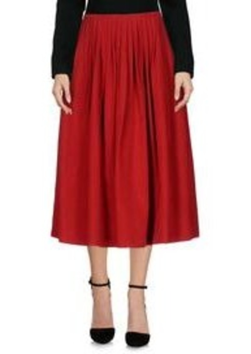 MICHAEL KORS COLLECTION - 3/4 length skirt