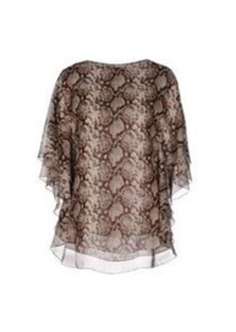 MICHAEL KORS COLLECTION - Blouse