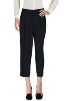 MICHAEL KORS COLLECTION - Cropped pants & culottes