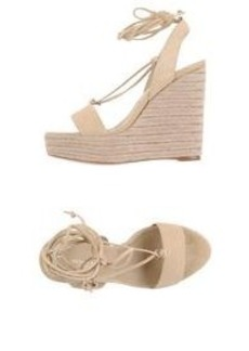 MICHAEL KORS COLLECTION - Espadrilles