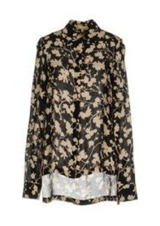 MICHAEL KORS COLLECTION - Floral shirts & blouses