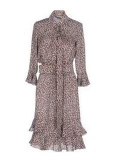 MICHAEL KORS COLLECTION - Shirt dress