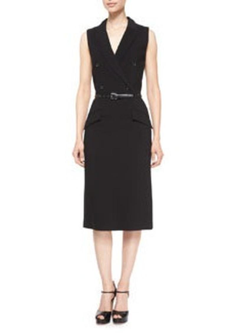 michael kors michael kors collection dresses shop it to me. Black Bedroom Furniture Sets. Home Design Ideas