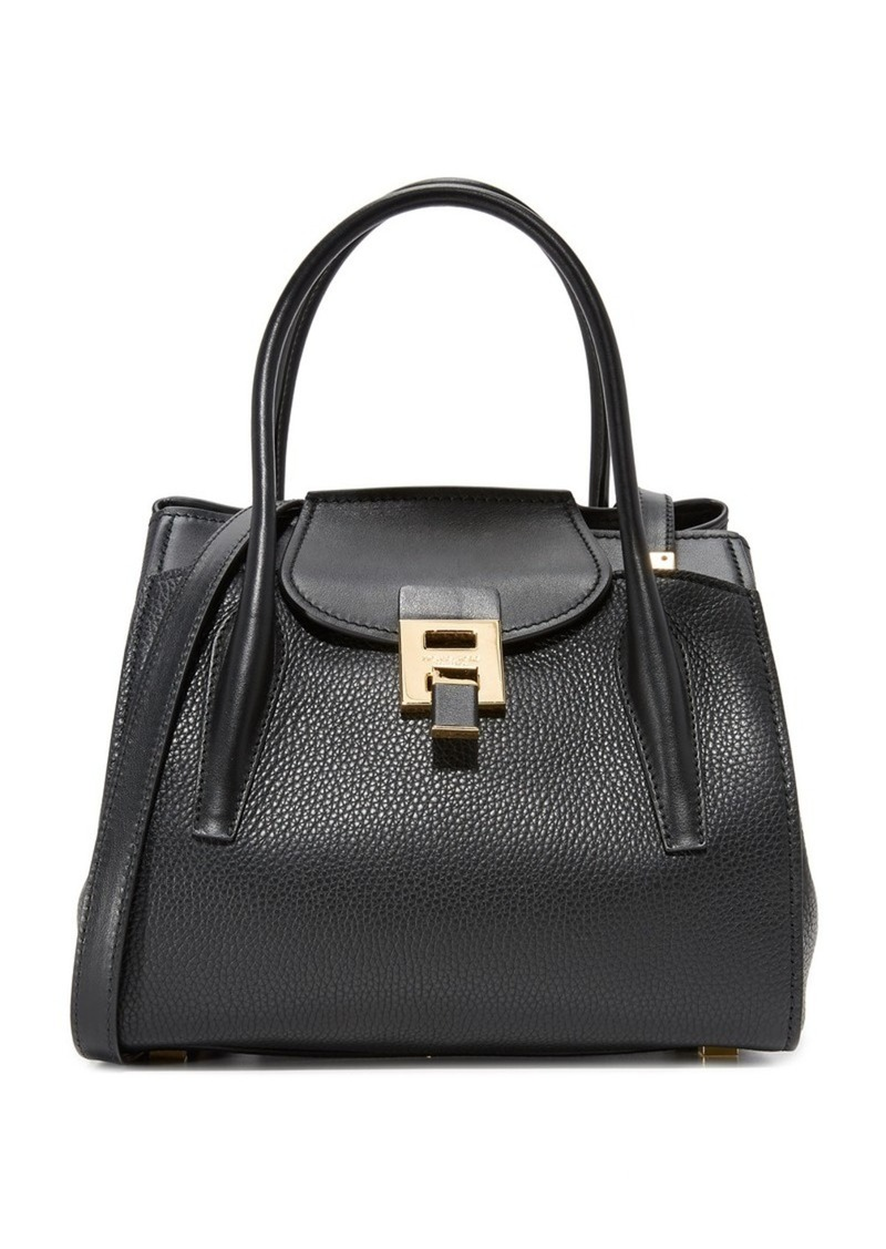 michael kors michael kors collection bancroft tote handbags shop it to me. Black Bedroom Furniture Sets. Home Design Ideas