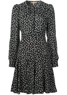 Michael Kors bow print dress