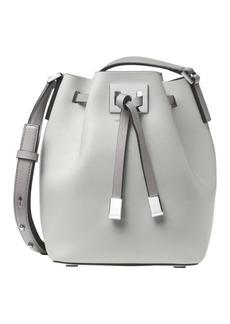 Michael Kors Collection Miranda Medium Bucket Bag